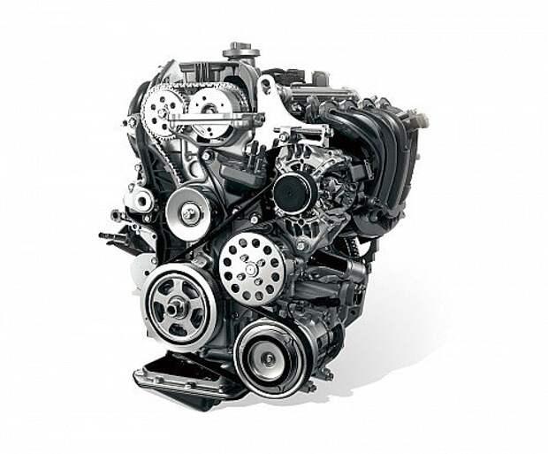10-Engine-gasoline