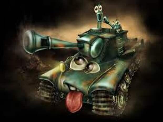 Поставки танков в Украину начались