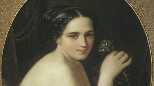 На какие жертвы шли женщины ради красоты в старину?