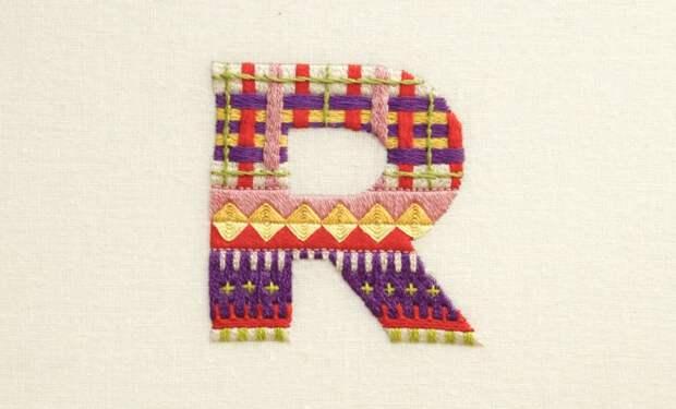 Потрясающие вышивки Maricor/Maricar (часть1)