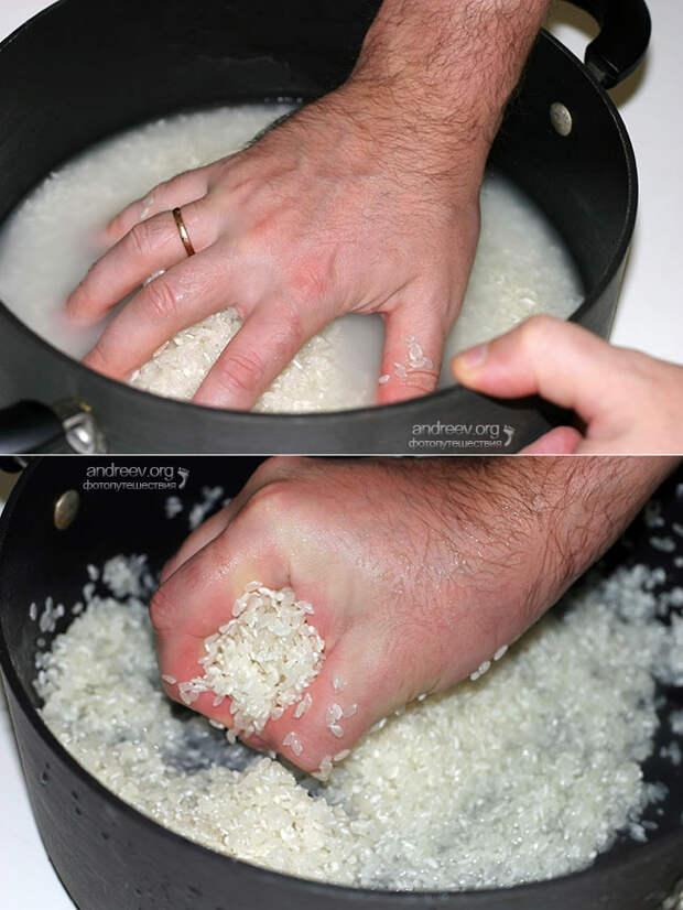 Как приготовить суши в домашних условиях: подробное руководство