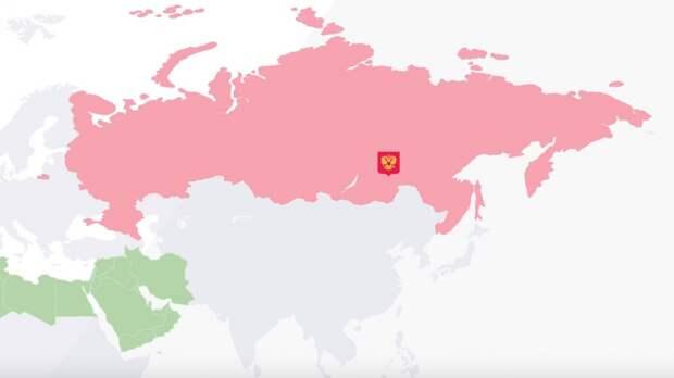 Россия на Ближнем Востоке: от ракет до оливковой ветви