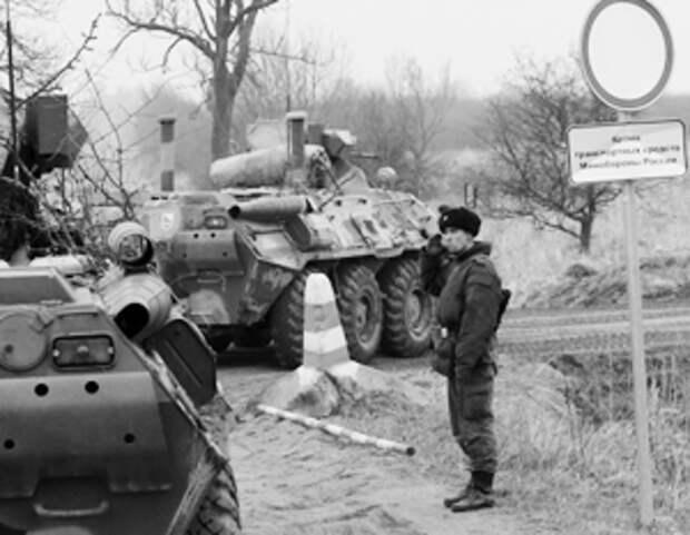 НАТО выразило обеспокоенность из-за внезапных учений российских войск