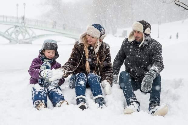 Врачи Удмуртии напомнили, что делать и куда обращаться в случае обморожения