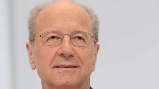 Новый председатель совета директоров Volkswagen Ганс-Дитер Петш