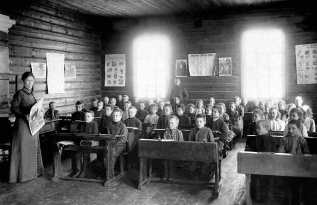 От ЦПШ до университетов. Как учили в Российской империи