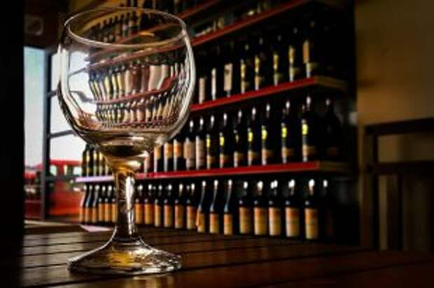 Чем винные напитки отличаются от вин?