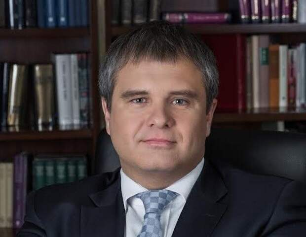 Племянник президента Роман Путин возглавит партию «Народ против коррупции»