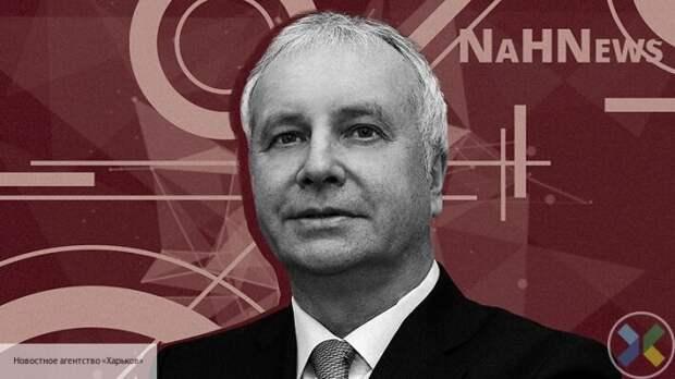 Рар спрогнозировал реакцию Евросоюза на новые санкции США из-за «Северного потока-2»