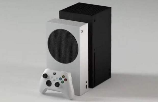 В сеть утек трейлер дешевой версии нового Xbox, и интернет порвало от мемов