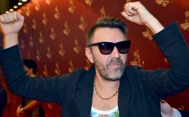 Маликов предложил Шнурову спеть вместе