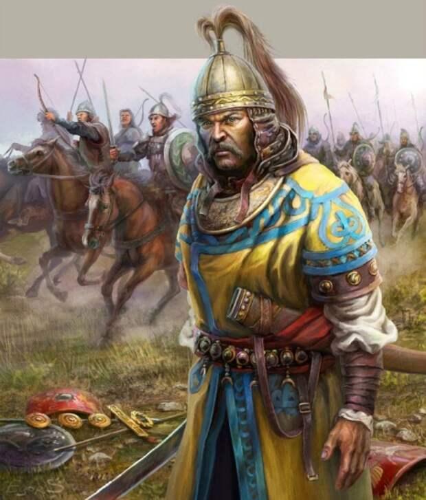 В Ростовской области обнаружили следы резни 1370 года.
