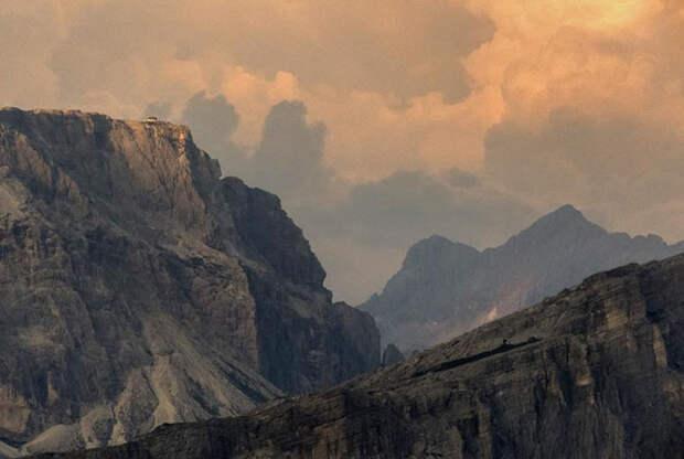 Гостеприимные Доломитовые Альпы