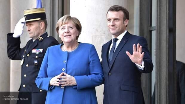 Немецкий политолог объяснил, почему саммит Евросоюза станет «дракой»