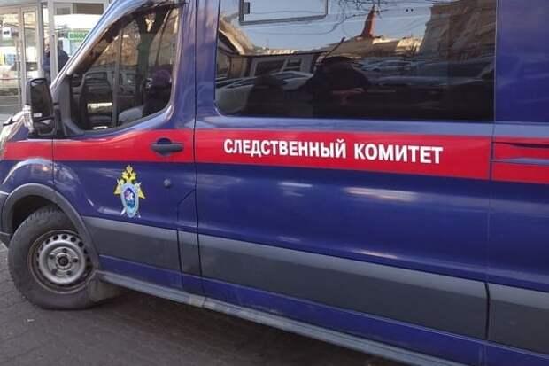 Российские полицейские нашли в машине у депутата килограмм амфетамина