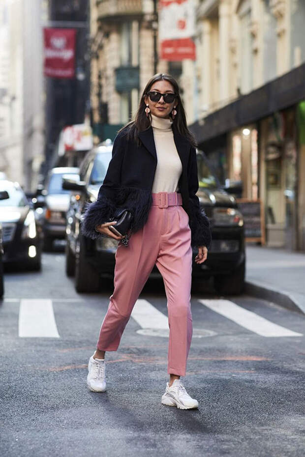 Чем заменить джинсы-скинни этой осенью: 8 моделей, актуальных в новом сезоне