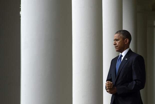 Обама, вторые итоги