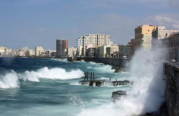 55 фактов о Кубе