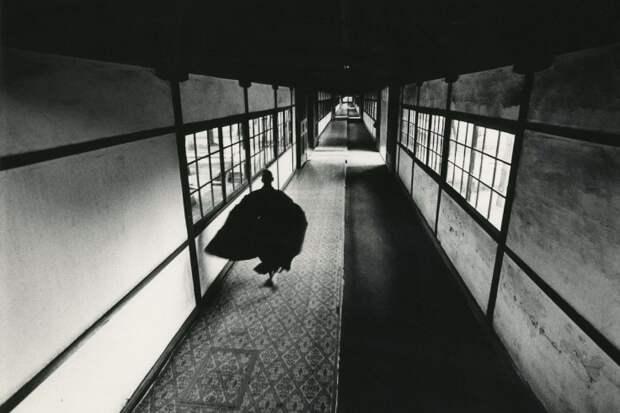 Реалии Японии глазами Икко Нарахары