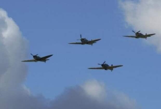 Британским пилотам позволили атаковать российские самолёты в Ираке