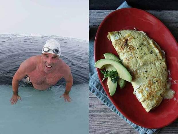Секреты чемпионского питания