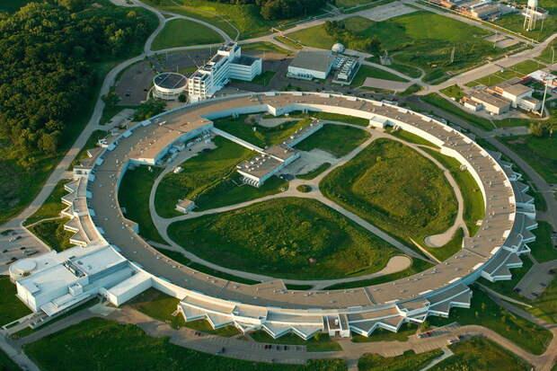 Argonne National Laboratory, Argonne, Illinois, USA