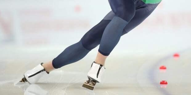 На Онежской пройдут соревнования «Лед надежды нашей»