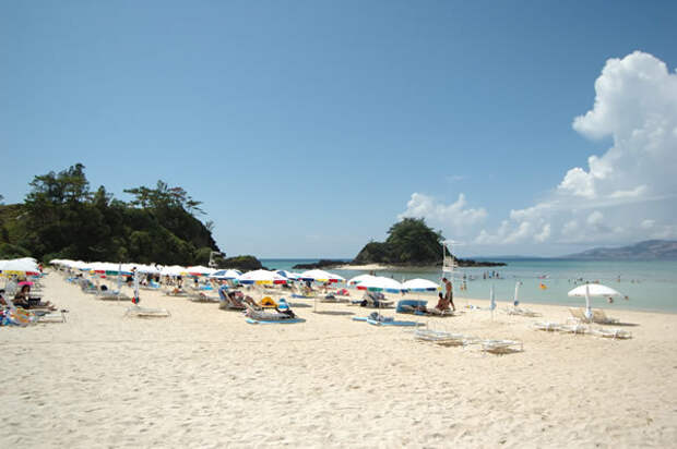 Секреты островов Окинава