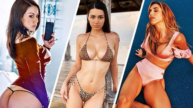 Звезда «Эвертона» Хамес Родригес и его девушки: российская модель, сестра известного колумбийского игрока, популярная порноактриса