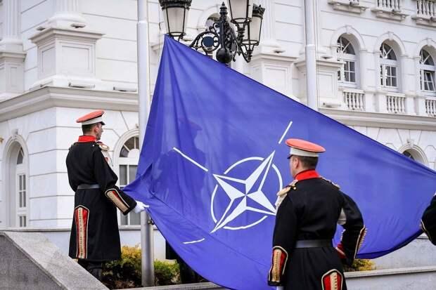 Будущее НАТО: в США представили три пути развития альянса