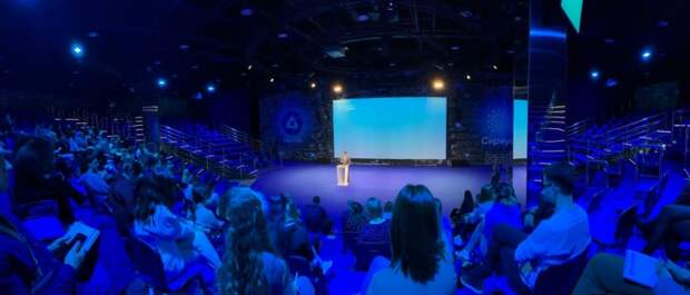 Студентки из БГУ и ИГУ заняли первое место в образовательном треке в Сочи