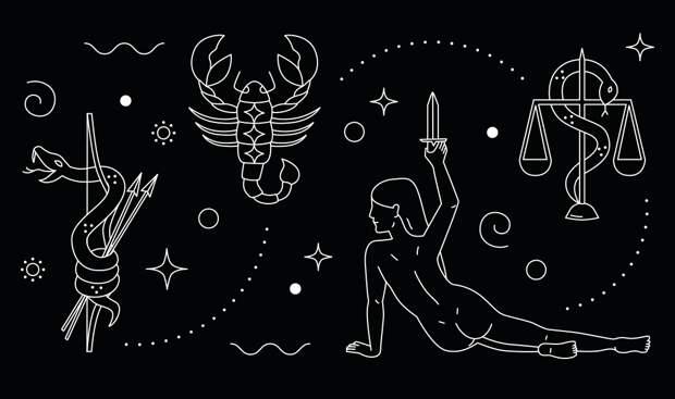 C неба на землю:  Кто и зачем составляет гороскопы. Изображение № 5.