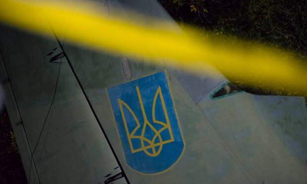 Гибель украинских курсантов на АН-26: Верхушка продолжит «пилить» армейские бюджеты