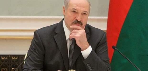 Лукашенко: «У нас не было ни вихляний, ни кривляний, как у России»