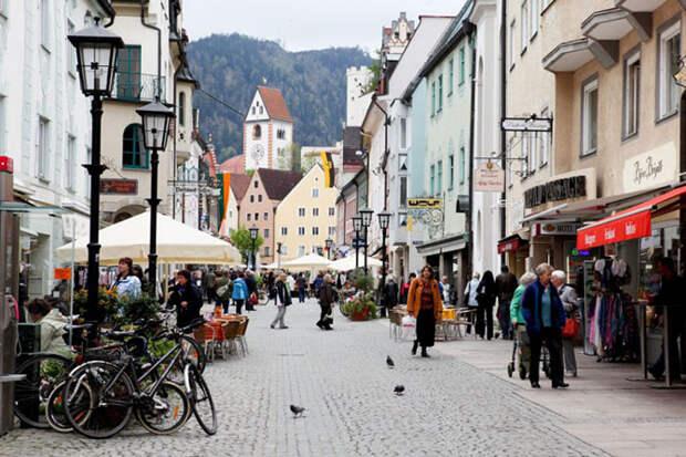 20 коротких малоизвестных фактов о Германии