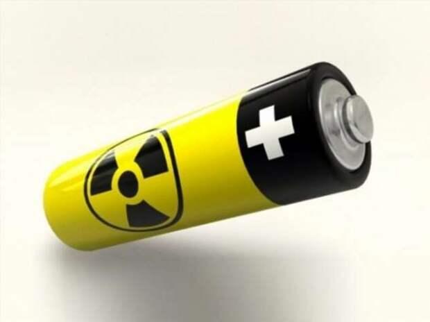 В России создали компактную атомную батарейку, способную работать 20 лет (4 фото)