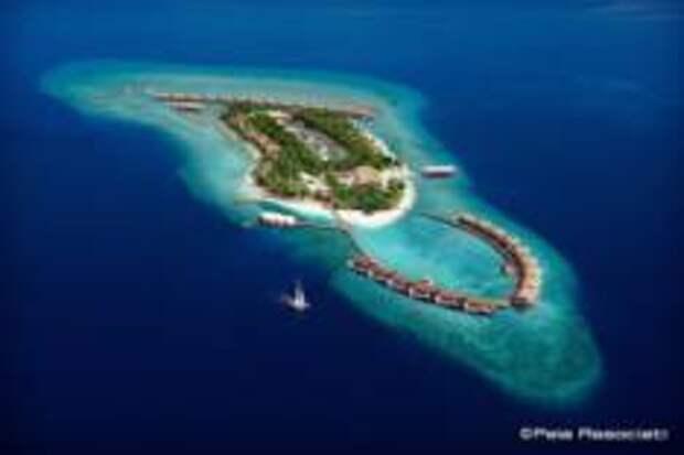 Курорт The Westin Maldives Miriandhooоткроется в октябре 2018 года
