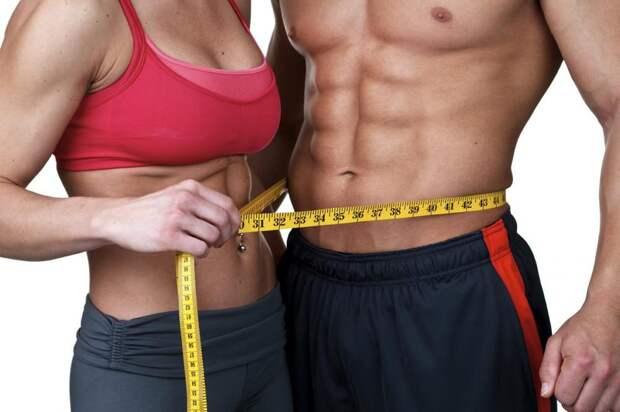 Как ускорить сжигание жиров?  Эффективная диета и советы