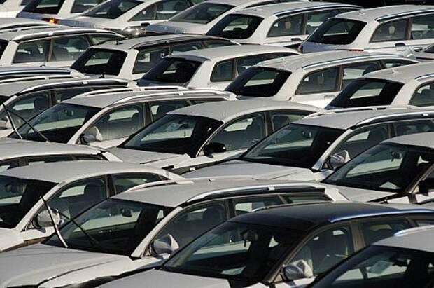 Евросоюз подвел итоги автопродаж за 2015 год