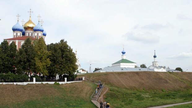 Рязанская область вошла в топ-15 регионов, помогавших бизнесу в пандемию