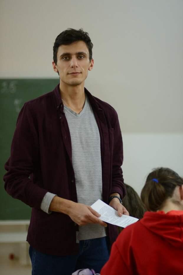 Миссия победителя. Интервью «СА» с призером конкурса «Учитель года России» — 2020