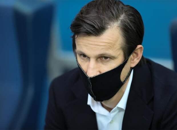 Сергей СЕМАК: Крапухин – единственный, кто мог освежить атаку, а Кержакова было поставить в ворота сложно