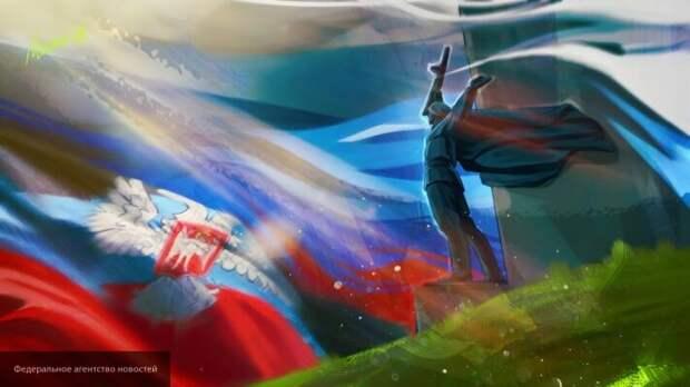 Депутат Балицкий: ДНР давно победила Украину