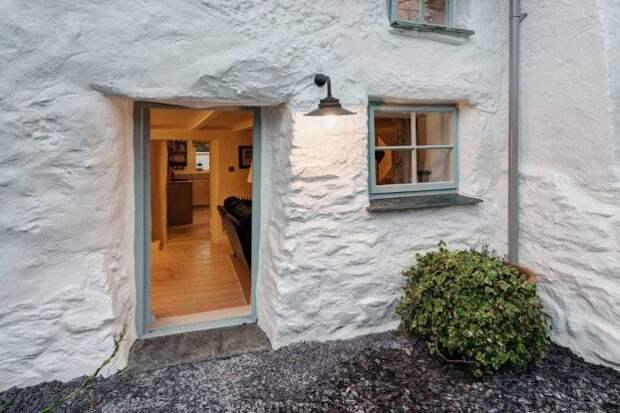 Этому дому уже более 300 лет... В это невозможно поверить!