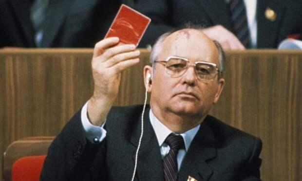 Зачем Горбачёв начал Перестройку на самом деле