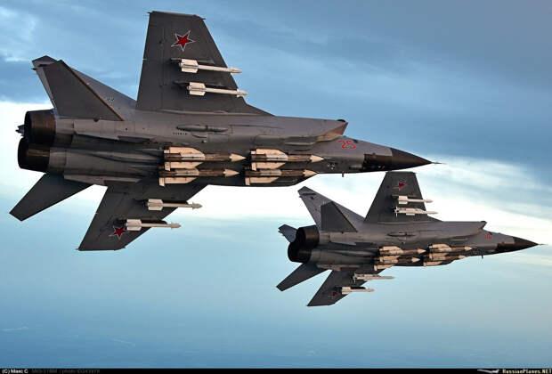 МиГ-41: реальный прорыв или спекуляция