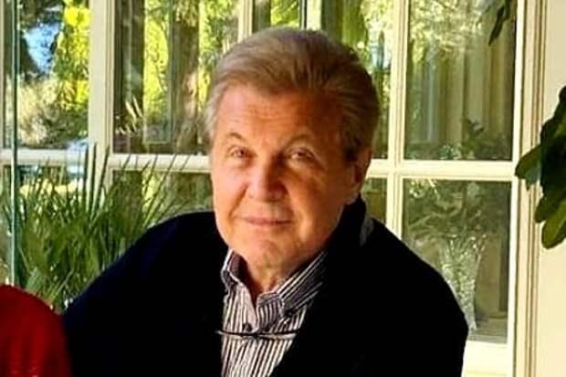 «Открыла поганый рот»: Лещенко ответил на слова Собчак о заражении артистов