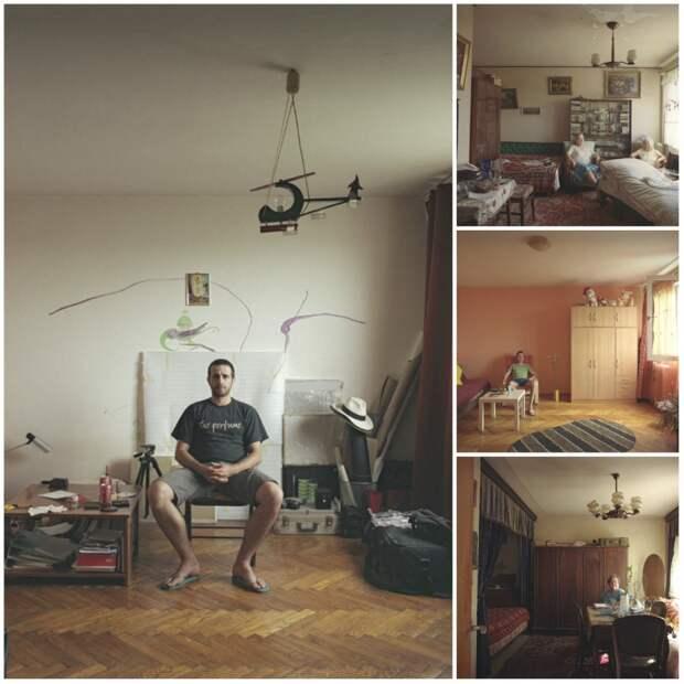 15 фотопроектов, которые покорили нас в 2015 году