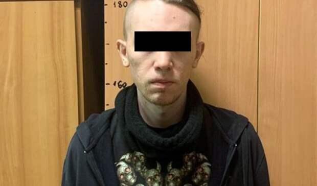 «Втихом омуте…»: наУрале парня обвинили впокушении наубийство прохожей женщины
