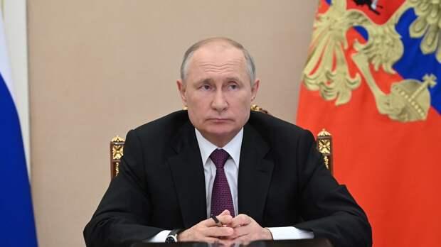 Россия сделает все, чтобы не дать забыть выводы Нюрнберга, заявил Путин